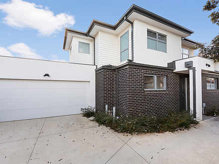 2/46 Stanhope Street, West Footscray 3012, VIC Townhouse Photo