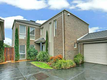 4/151 Sussex Street, Pascoe Vale 3044, VIC Townhouse Photo