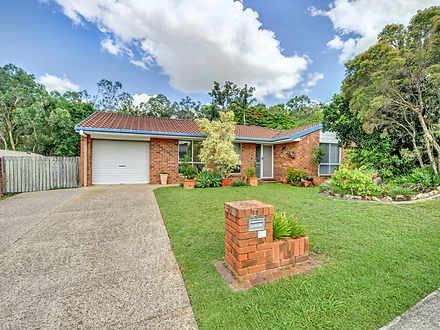 93 Dove Tree Crescent, Sinnamon Park 4073, QLD House Photo