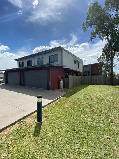 86 Grace, Wulkuraka 4305, QLD Townhouse Photo
