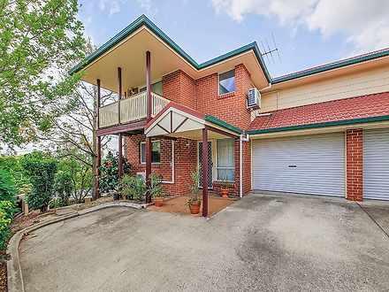 1/123 Waminda Street, Morningside 4170, QLD Townhouse Photo