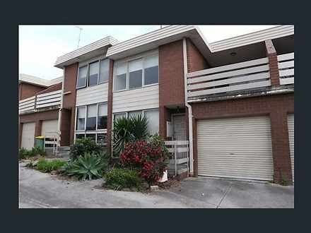 2/45 Bloomfield Avenue, Maribyrnong 3032, VIC Townhouse Photo
