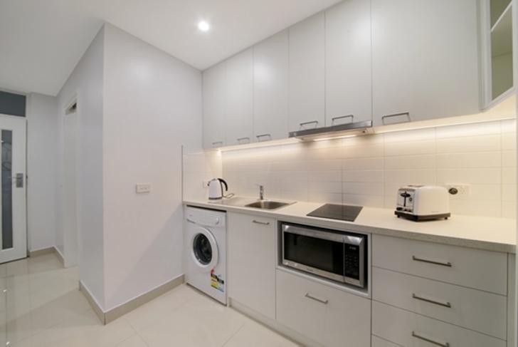 2-2/500 Flinders Street, Melbourne 3000, VIC Apartment Photo