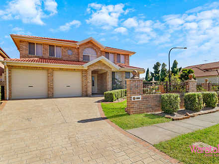 18 Gunsynd Street, Kellyville Ridge 2155, NSW House Photo