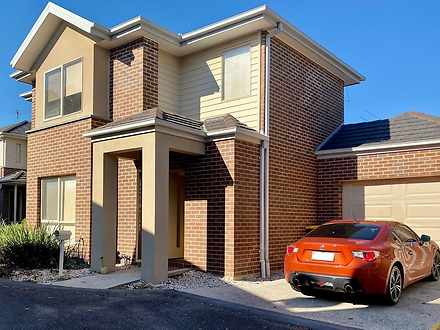 4/5 Delacombe Drive, Mill Park 3082, VIC Townhouse Photo