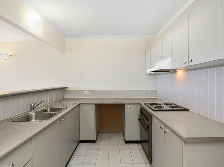 19/98 Alfred Street, Milsons Point 2061, NSW Apartment Photo