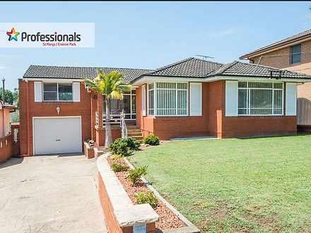 5 Nancy Street, St Marys 2760, NSW House Photo