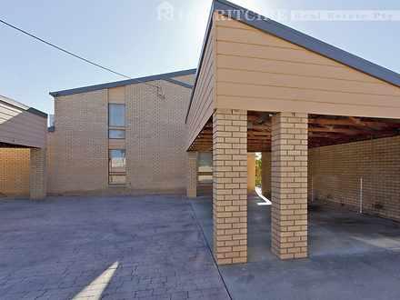 1/486 Breen Street, Lavington 2641, NSW Townhouse Photo