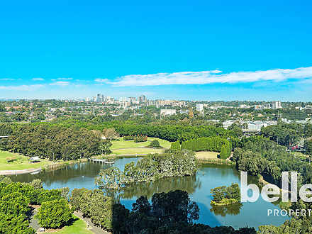 1301/1 Brushbox Street, Sydney Olympic Park 2127, NSW Apartment Photo