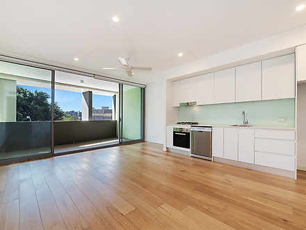 33/137 Bayswater Road, Rushcutters Bay 2011, NSW Apartment Photo