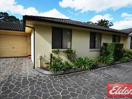 3/113 Toongabbie Road, Toongabbie 2146, NSW Villa Photo