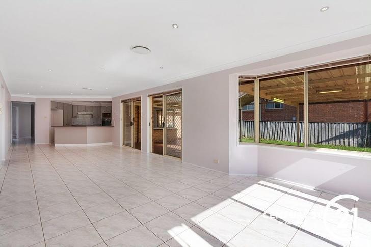 17 Whitsunday Circuit, Green Valley 2168, NSW House Photo