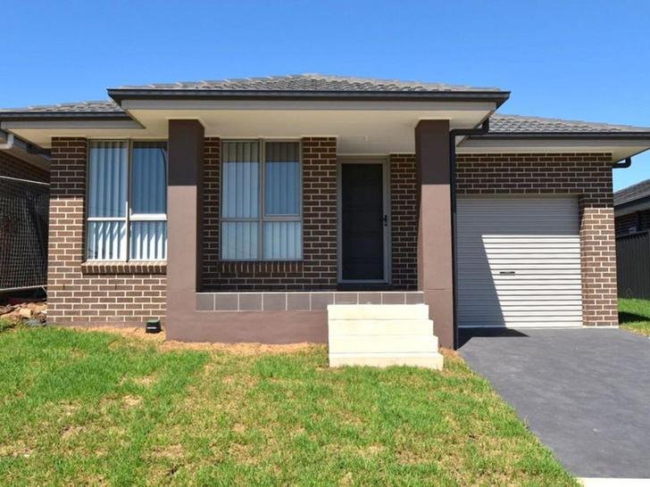 86 Donovan Boulevard, Gregory Hills 2557, NSW House Photo