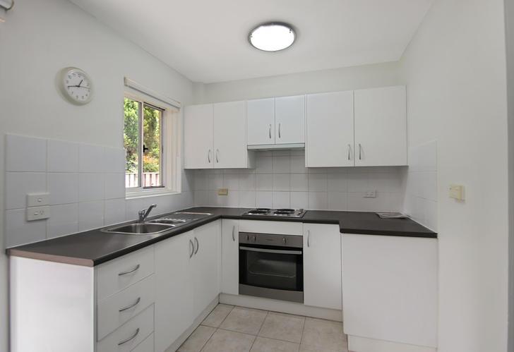9/43 Burton Street, Concord 2137, NSW Apartment Photo