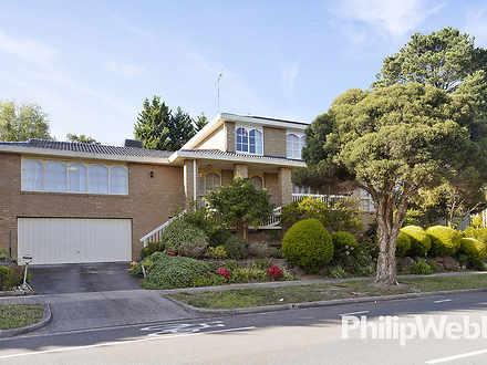 299 Serpells Road, Templestowe 3106, VIC House Photo