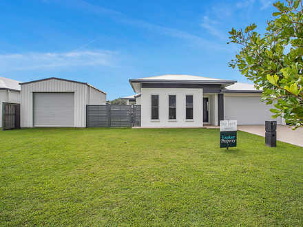 27 Darcy Boulevard, Beaconsfield 4740, QLD House Photo