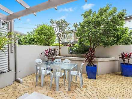 6/15 Hotham Road, Gymea 2227, NSW Townhouse Photo