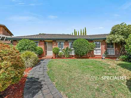 4 Everton Close, Mulgrave 3170, VIC House Photo
