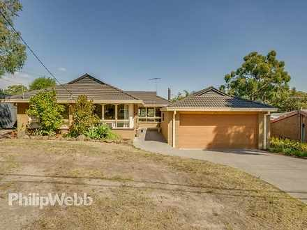 25 Park Hill Drive, Ringwood North 3134, VIC House Photo