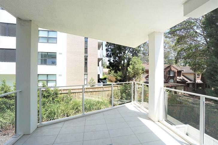10/32 Essex Street, Epping 2121, NSW Apartment Photo