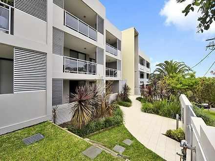 18/11 Wallace Street, Marrickville 2204, NSW Apartment Photo