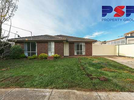 56 Hotham Crescent, Hoppers Crossing 3029, VIC House Photo