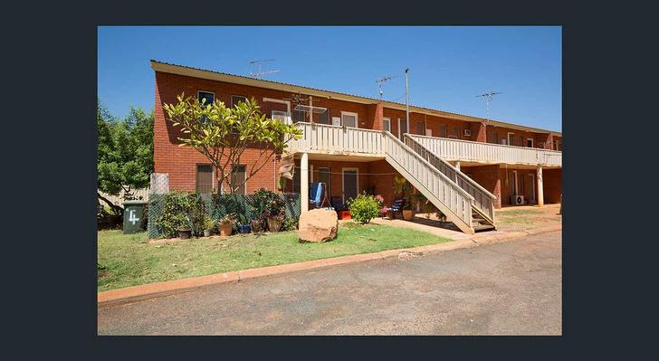 4/2 Limpet Crescent, South Hedland 6722, WA Apartment Photo
