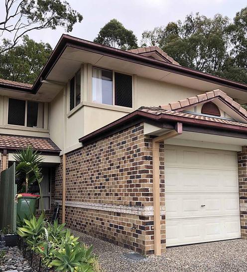 16/31 Leviathan Drive, Mudgeeraba 4213, QLD Townhouse Photo