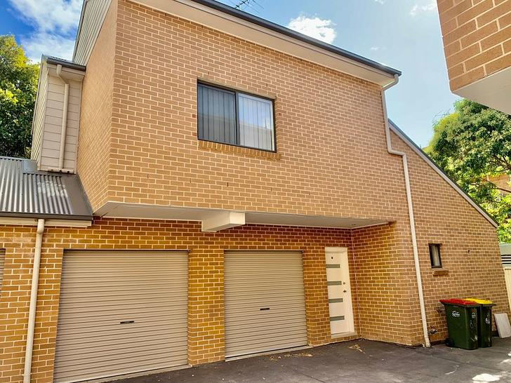8/41-43 Bartley Street, Canley Vale 2166, NSW Townhouse Photo