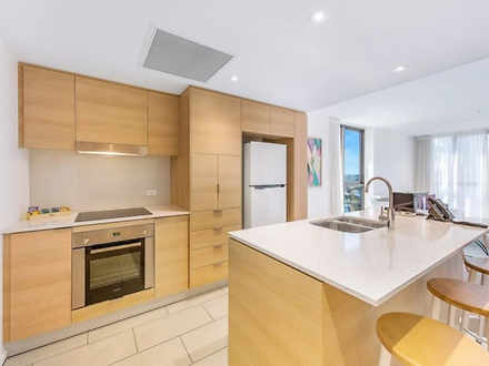 1806/2663 Gold Coast Highway, Broadbeach 4218, QLD Apartment Photo