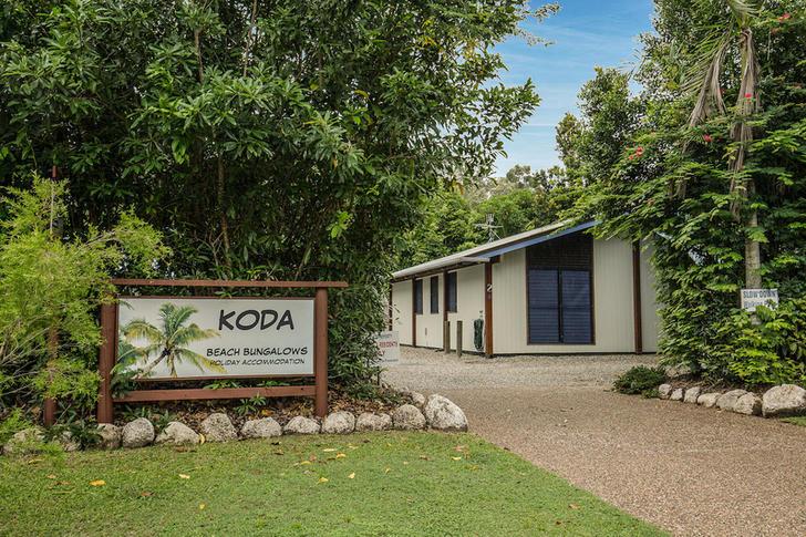 4/44 Koda Street, Wongaling Beach 4852, QLD Villa Photo