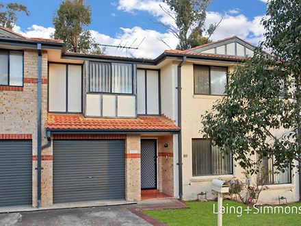 66 Methven Street, Mount Druitt 2770, NSW Townhouse Photo