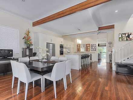 268 Moray Street, New Farm 4005, QLD House Photo