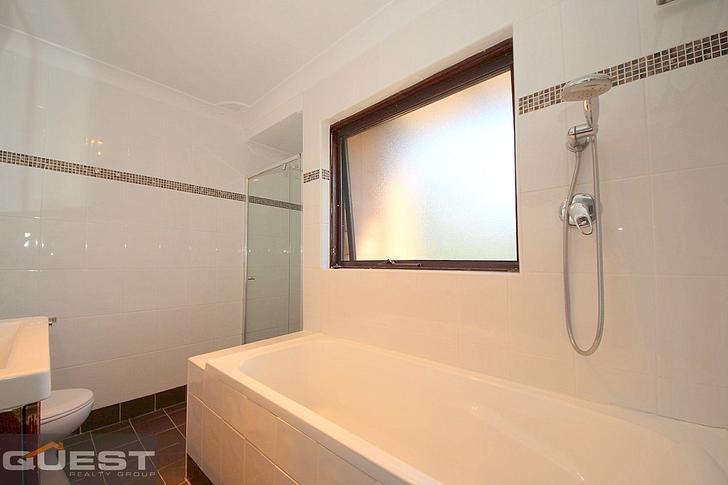 17/75 Chiswick Road, Greenacre 2190, NSW Townhouse Photo