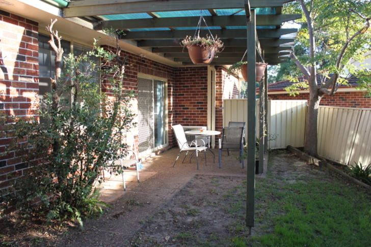 5/13 Streeton Place, Lambton 2299, NSW Villa Photo