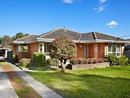 16 Luckie Street, Nunawading 3131, VIC House Photo