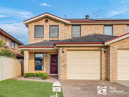31A Norfolk Place, North Richmond 2754, NSW Townhouse Photo