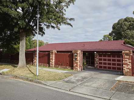 50 William Perry Close, Endeavour Hills 3802, VIC House Photo
