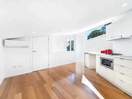 23A North Street, Balmain 2041, NSW Studio Photo