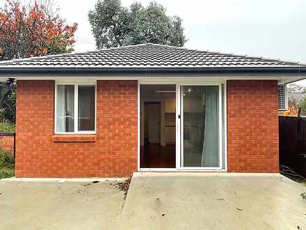 42A Cockburn Street, Curtin 2605, ACT Villa Photo