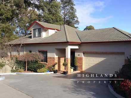 3/19-23 Oakland Street, Mittagong 2575, NSW Villa Photo