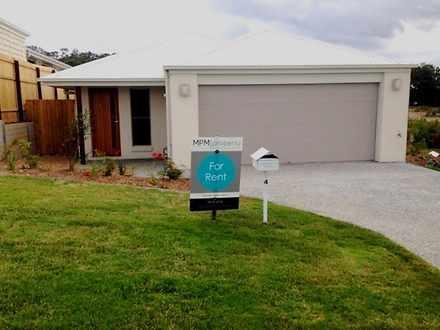 4 Sunstone Avenue, Pimpama 4209, QLD House Photo
