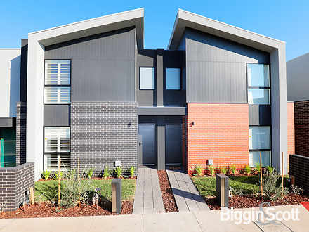 23 Adori Place, Maribyrnong 3032, VIC Townhouse Photo