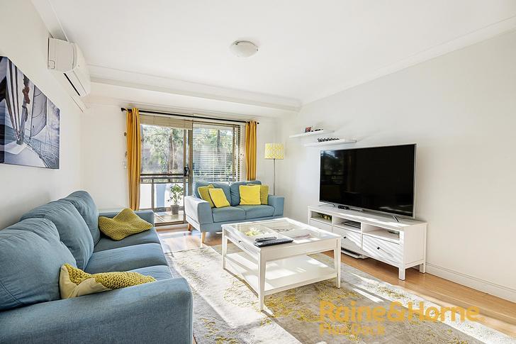 17/12 West Street, Croydon 2132, NSW Apartment Photo