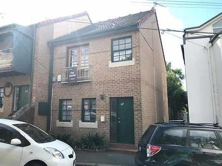 2G Knight Street, Erskineville 2043, NSW Townhouse Photo