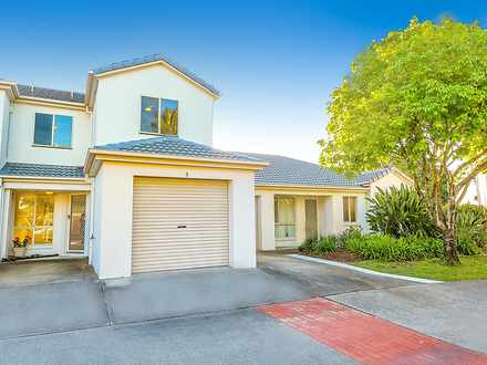 3/1 Falcon Way, Tweed Heads South 2486, NSW Townhouse Photo