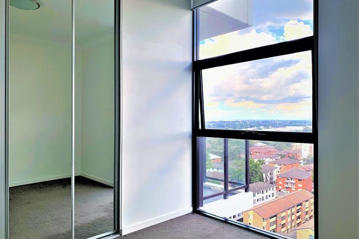 1208/420 Macquarie Street, Liverpool 2170, NSW Apartment Photo