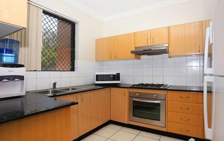 2/12-14 Mombri Street, Merrylands 2160, NSW Unit Photo