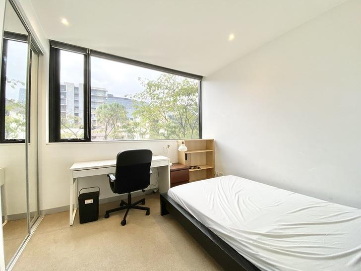 207B 640 Swanston Street, Carlton 3053, VIC Apartment Photo