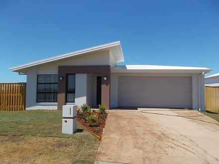 16 Tiller Street, Shoal Point 4750, QLD House Photo
